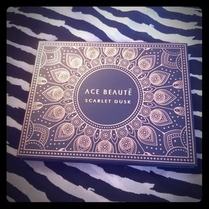 Ace Beaute and Story Book Palette